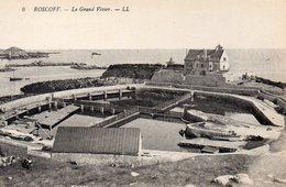 CPA ROSCOFF - LE GRAND VIVIER - Roscoff