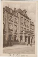 ESCH S/ALZETTE - L'HOTEL DE VILLE - Esch-sur-Alzette