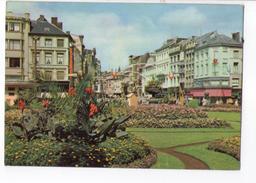 U438 Postcard: Liège Luik Luttich: Koning Albert Platz _ NOT WRITED _ Ed. Thill - Liège