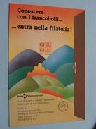 Convegno FILATELICO San Marino ROMA () Stamp 31-3-1985 ( Voir / Zie - Photo / Foto ) ! - Maximumkaarten