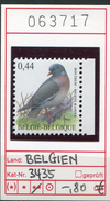 Buzin - Belgien - Belgique - Belgium - Belgie - Michel 3435 - Vögel Buzin Oiseaux Birds -  - ** Mnh Neuf Postfris - 1985-.. Pájaros (Buzin)