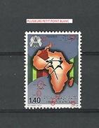 Variétés 1978  N° 689 ALGÉRIE  3 éme  JEUX AFRICAINS 1978 ALGER   OBLITÉRÉ 0.70 € - Algerije (1962-...)