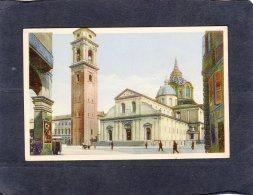 68861   Italia,   Torino,  Cattedrale,  NV - Iglesias
