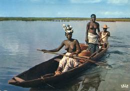 Senegal - Woman - Femme - Sénégal