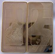 GALAPPAGOS ISLAND 2013 25 PIEZAS NON UFFICIALE - Monnaies