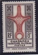 Ghadamès N° 3 Neuf * - Ghadamès (1949)
