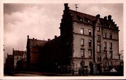 STRASBOURG - Caserne Bataille - Strasbourg