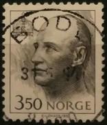 NORUEGA 1993 -1994 Queen Sonja & King Harald - New Values. USADO - USED. - Gebraucht