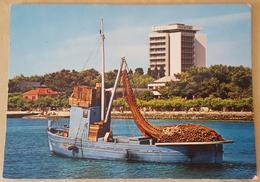 VODICE - CROATIA - HOTEL PUNTA Boat - Croazia