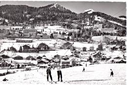 Leysin Skilift Du Corbelet - VD Vaud