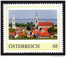ÖSTERREICH 2016 ** Weinviertel, Rust Am Neusiedler See - PM Personalisierte Marke MNH - Wein & Alkohol