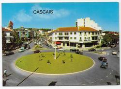 PORTUGAL- Cascais - Rotunda E Centro Da Vila. - Lisboa