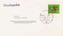 GERMANY - OLIMPYCS 1972 - FECHTEN - SCHERMA - ESCRIME - Scherma
