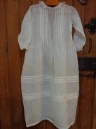 1 Robes De Communiante - 1940-1970