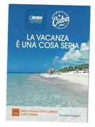 CARTOLINA PUBBLICITARIA DI CUBA - 3 - Cartoline