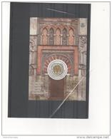 ESPAÑA-Hoja Bloque 4593 Mezquita De Cordoba Patrimonio Mundial - Blocs & Hojas