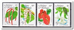 Antigua 1984, Postfris MNH, Flowers - Antigua En Barbuda (1981-...)