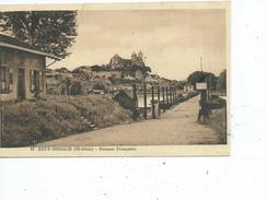 68-NEUF-BRISACH-Une Vue De La Douane Française - Neuf Brisach