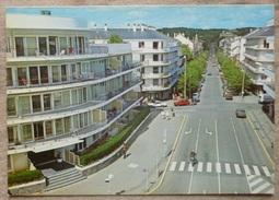 LA BAULE  (44). AVENUE LAJARRIGE .  ANNEES 1970-80.TBE - La Baule-Escoublac