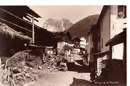 St. Luc Et Le Thounot - VS Wallis