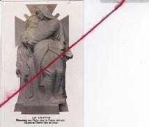 CP 62 -  LAVENTIE  -  Monument Aux Morts Pour La France 1914-1918 - Laventie