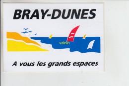 Bray- Dunes - Adesivi