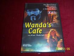 WANDA'S CAFE AVEC KRIS  KRISTOFFERSON  / KEITH CARRADINE ++++ - Policiers