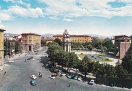 FIRENZE - Piazza Della Libertà - Animata - Auto - Firenze (Florence)