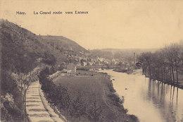 Méry - La Grand Route Vers Esneux (1924) - Esneux