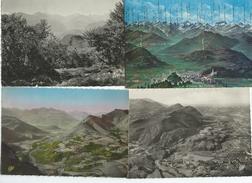 CPM   65 Paysages Autour De LOURDES 4 Cartes TBE Toutes Neuves - Lourdes