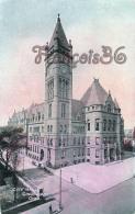 City Hall - Cincinnati - Cincinnati