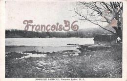 Romaine Landing - Pompton Lakes - Etats-Unis