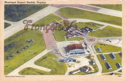 Municipal Airport - Norfolk - Norfolk