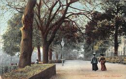 The Terrace - Richmond - Richmond