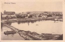 KOWNO / Kaunas - Lithuania
