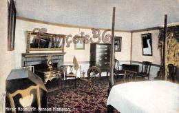 River Room - Mt Vernon Mansion - Etats-Unis