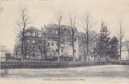 Differt Par Messancy (1912.... Petits Trous) - Messancy