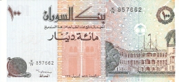 SOUDAN   100 Dinars   1994   P. 55a   UNC - Soudan