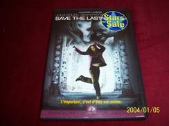 SAVE THE LAST DANCE - Comédie Musicale