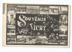 Souvenir De Vichy - Vichy