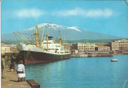 Catania Il Porto - H3451 - Catania