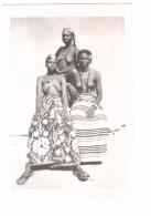 Jeunes Filles Africaines - Afrique