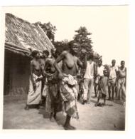Danseuses Africaines - Afrique
