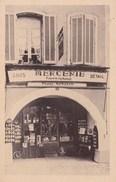 MERCERIE PIERRE  MENJAUD/BAGNOLS SUR CEZE (dil251) - Negozi