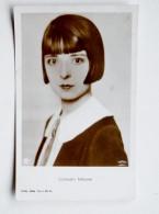 Post Card Film Cinema Actor Actress Movie Ross Colleen Moore - Actors