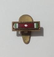 Distintivo Da Giacca Con Nastrini Medaglie - Insignes & Rubans