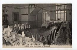 YERRES - 91 - Essonne - Hôtel De La Vallée D'Yerres - M. SALLIER, Propriétaire - Yerres