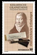 Austria 2015 Mih. 3182 Koh-i-Noor Pencils MNH ** - 2011-... Unused Stamps