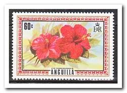 Anguilla 1972, Postfris MNH, Flowers - Anguilla (1968-...)