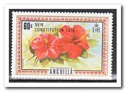 Anguilla 1976, Postfris MNH, Flowers - Anguilla (1968-...)